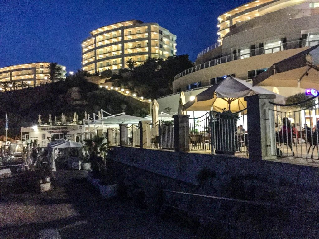 Agliolio Restaurant