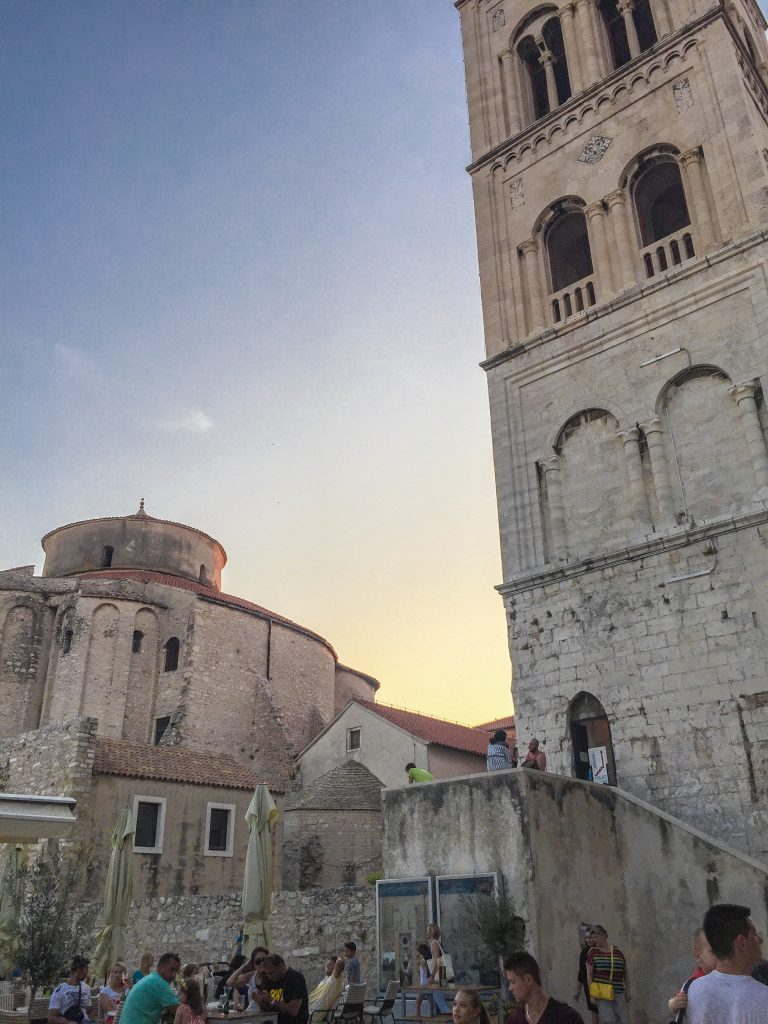 8 Things To Do In Zadar Croatia The Break Of Dawns
