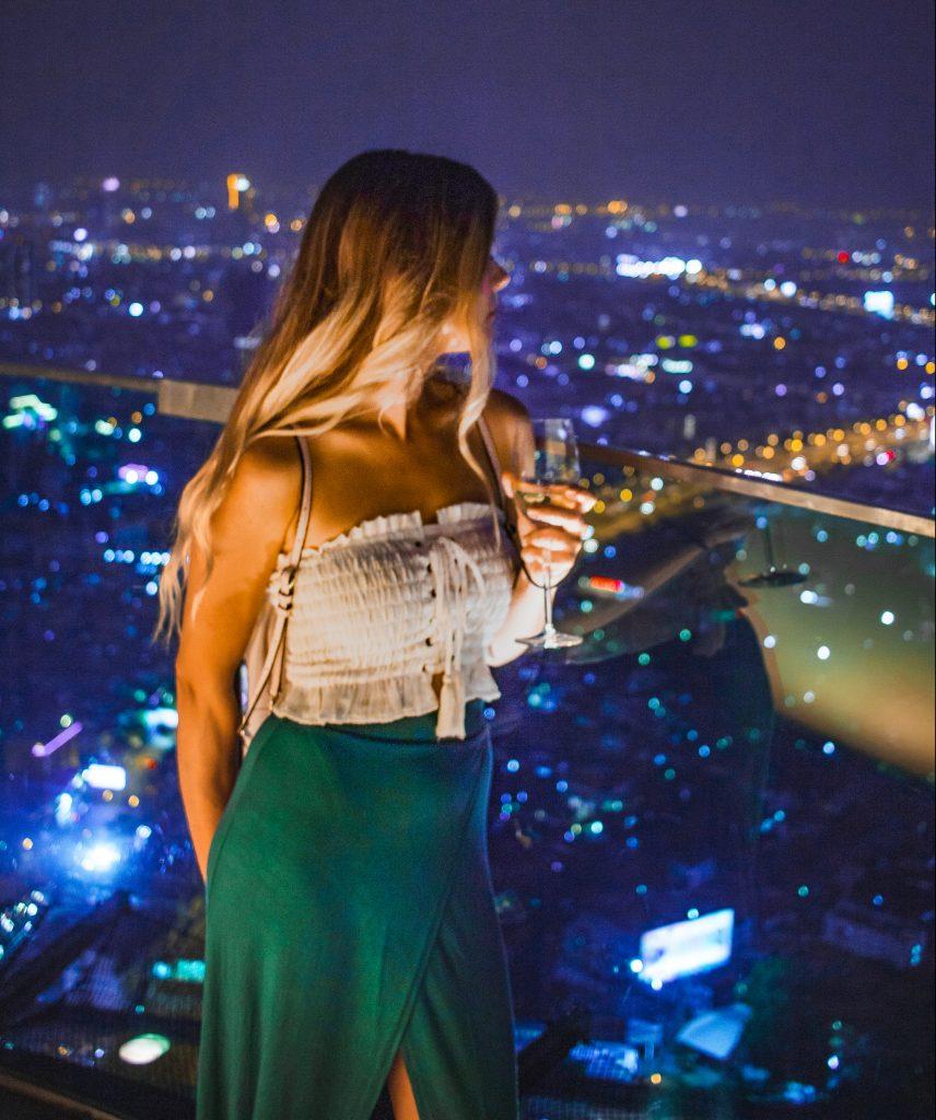 me overlooking bangkok