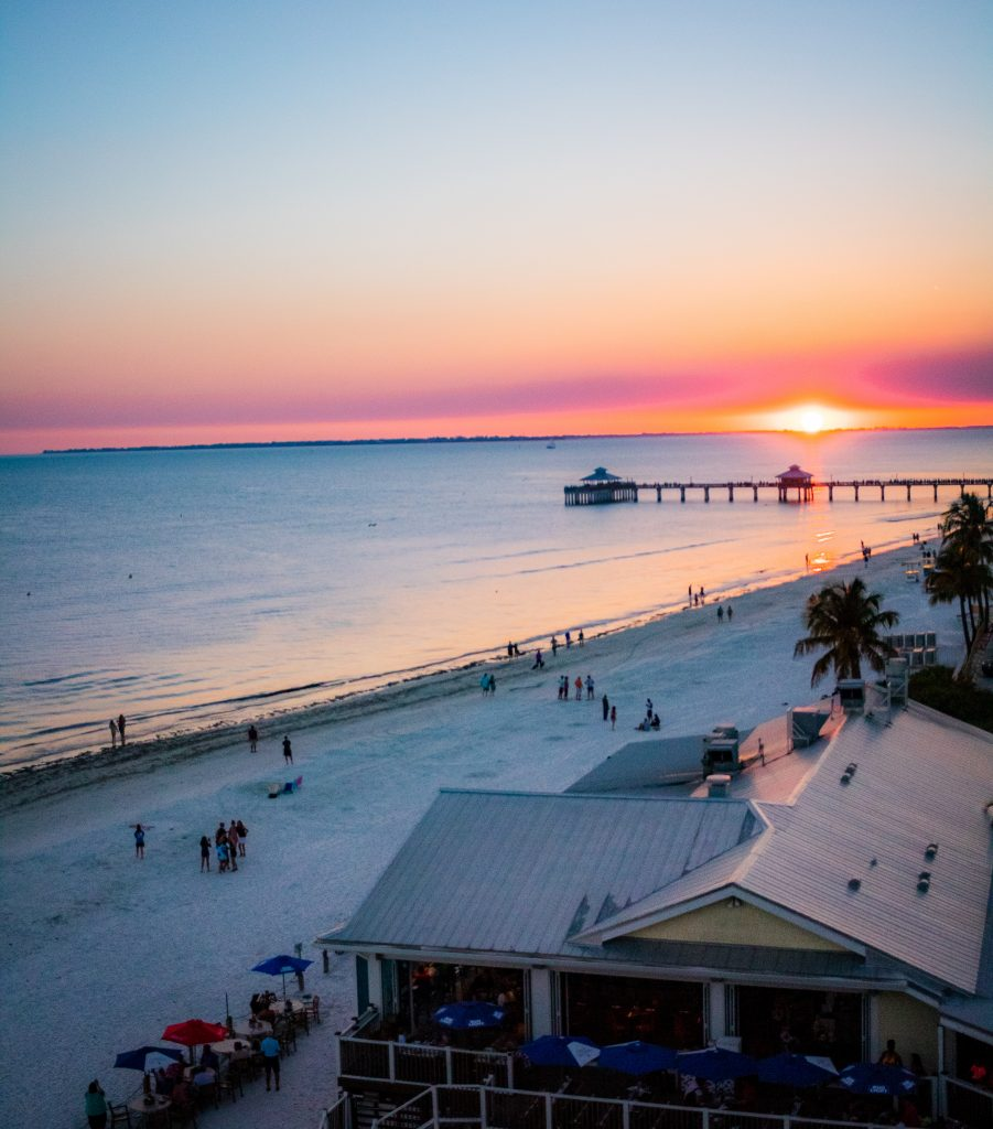 The Best Sunset Spots In Fort Myers